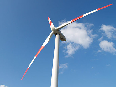 Foto wind power