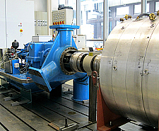 Image of a machine