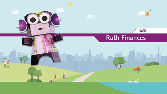 RUTH FINANCES